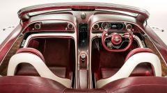 Bentley EXP 12 Concept: eleganza e tecnologia nella loro forma migliore