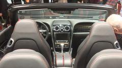 Bentley EXP12 Concept, Salone di Ginevra 2017, interni