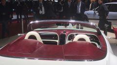 Bentley EXP12 Concept, Salone di Ginevra 2017