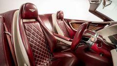 Bentley EXP 12 Concept: ecofriendly all'ennesima potenza - Immagine: 5