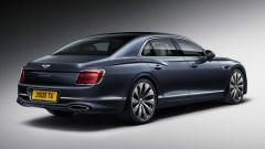 Bentley Flying Spur 2020 3/4 posteriore