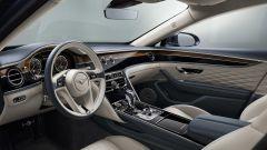 Bentley Flying Spur 2020 gli interni