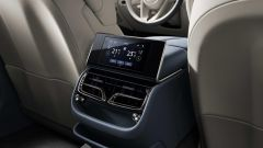 Bentley Flying Spur 2020 touch pad posteriore