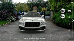Bentley Flying Spur Performance in AR