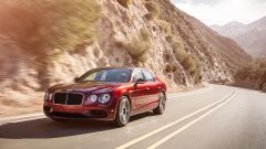 Bentley Flying Spur seconda generazione
