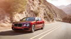 Bentley Flying Spur V8 S - Immagine: 3
