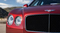Bentley Flying Spur V8 S - Immagine: 7
