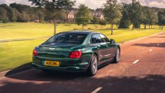 Bentley Fying Spur con la nuova Styling Specification, il posteriore