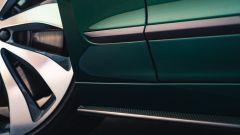 Bentley Fying Spur con la nuova Styling Specification, la minigonna in carbonio