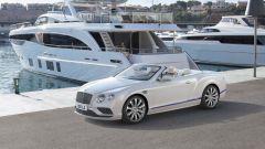 Bentley Continental GT Galene Edition: cabrio per l'estate? - Immagine: 2