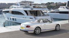 Bentley Continental GT Galene Edition: cabrio per l'estate? - Immagine: 3