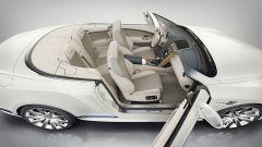 Bentley Continental GT Galene Edition: cabrio per l'estate? - Immagine: 4