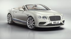 Bentley Continental GT Galene Edition: cabrio per l'estate? - Immagine: 1