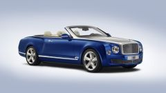 Bentley Grand Convertible - Immagine: 2