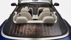 Bentley Grand Convertible - Immagine: 1