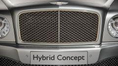 Bentley Hybrid Concept - Immagine: 3