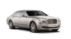 Bentley Hybrid Concept - Immagine: 2