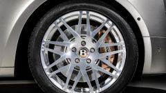 Bentley Hybrid Concept - Immagine: 6