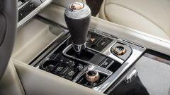 Bentley Hybrid Concept - Immagine: 12