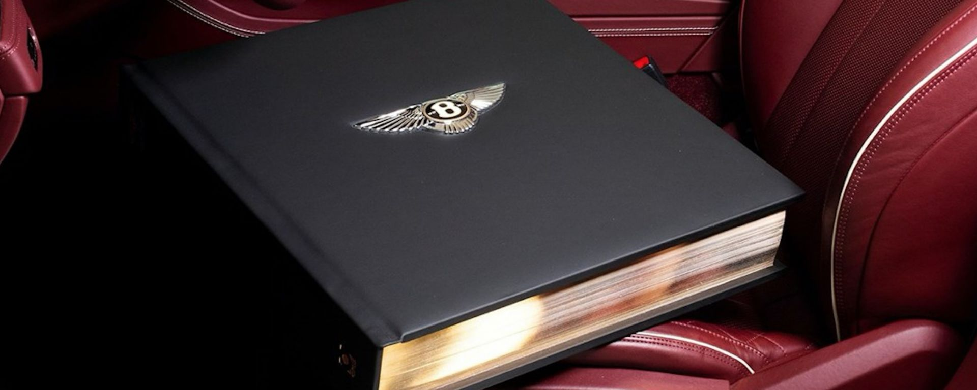 Bentley, il centenario: in arrivo un libro da 230mila euro