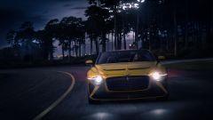 Bentley Mulliner Bacalar world premiere: il video ufficiale