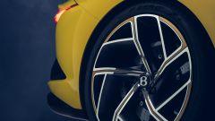 Bentley Mulliner Bacalar:  cerchio