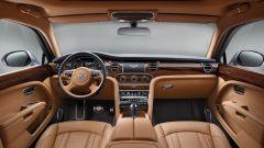 Bentley Mulsanne 2016 - Immagine: 5
