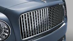Bentley Mulsanne 2016 - Immagine: 7