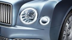 Bentley Mulsanne 2016 - Immagine: 8