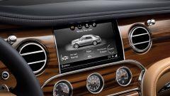Bentley Mulsanne 2016 - Immagine: 9