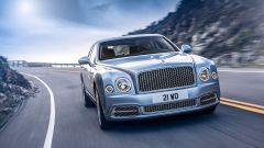 Bentley Mulsanne 2016 - Immagine: 11