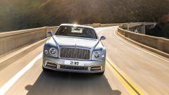 Bentley Mulsanne 2016 - Immagine: 13