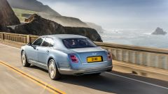Bentley Mulsanne 2016 - Immagine: 14