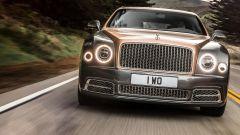 Bentley Mulsanne 2016 - Immagine: 21