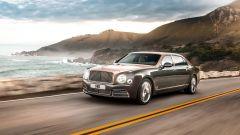 Bentley Mulsanne 2016 - Immagine: 22