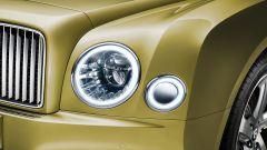 Bentley Mulsanne 2016 - Immagine: 1
