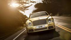 Bentley Mulsanne 2016 - Immagine: 30