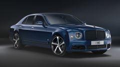 Bentley Mulsanne 6.75 Edition: vista 3/4 anteriore
