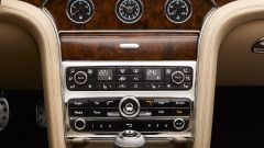 Bentley Mulsanne Mulliner Driving - Immagine: 11
