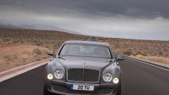 Bentley Mulsanne Mulliner Driving - Immagine: 3