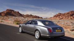 Bentley Mulsanne Mulliner Driving - Immagine: 4