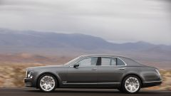 Bentley Mulsanne Mulliner Driving - Immagine: 5