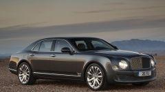 Bentley Mulsanne Mulliner Driving - Immagine: 6