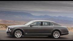 Bentley Mulsanne Mulliner Driving - Immagine: 9