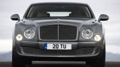 Bentley Mulsanne Mulliner Driving - Immagine: 1