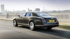 Bentley Mulsanne Speed - Immagine: 7