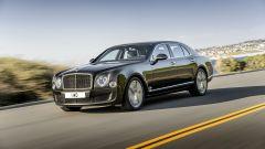 Bentley Mulsanne Speed - Immagine: 3