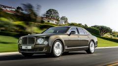 Bentley Mulsanne Speed - Immagine: 5