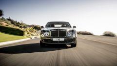 Bentley Mulsanne Speed - Immagine: 6