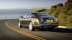 Bentley Mulsanne Speed - Immagine: 4